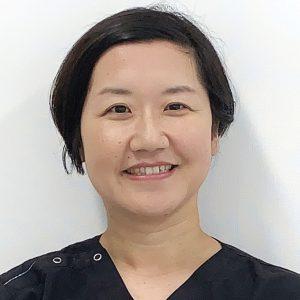 人工関節センター医長 三浦 陽子